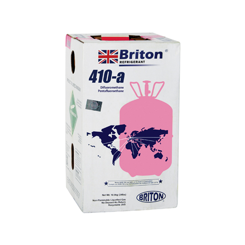 Briton Refrigerant Gas R410a 11.3 kgs United Kingdom