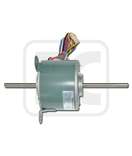 Air Conditioner Fan Motor Asynchronous Ac Condenser Fan