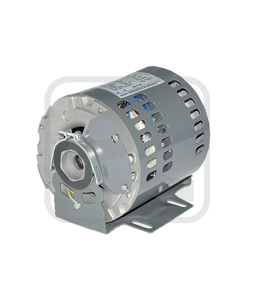 Air Cooler / Cooling Fan Electric Motor Customized Aluminum
