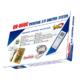 QD-U08C Universal Air Conditioner PCB Board with AC Remote Control System