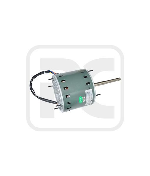Single Speed 1075 Rpm Condenser Fan Motors 1  3 Hp 7 5uf