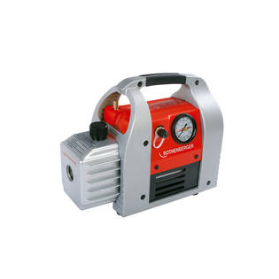 Rothenberger ROAIRVAC Two-stage Rotary Vane Pump Dubai