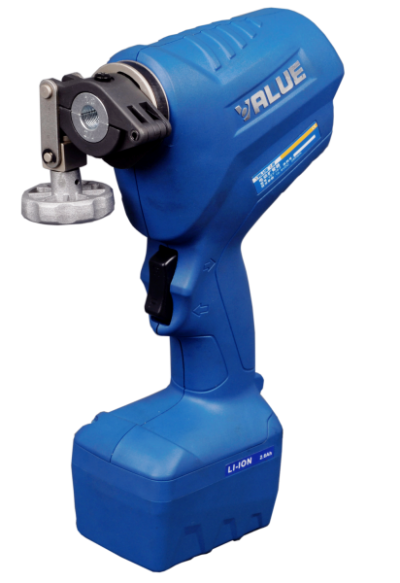 Value electrical flaring tool VET-19-S in Dubai