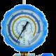 Value low pressure single gauge VMG-1-S-L in Dubai