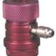 "Value quick coupling VHF-SA-WC 1/4"" SAE in Dubai"