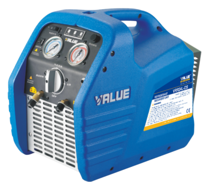Value recovery unit VRR24L-OS in Dubai