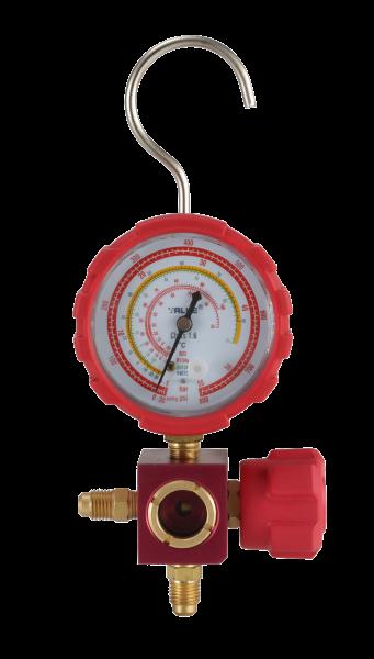 Value high pressure single gauge WMG-1-S-H-R32 in Dubai