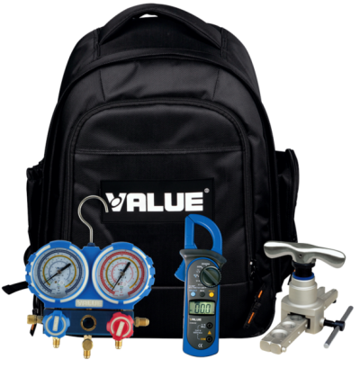 Value tool kit - VTB-8C in Dubai