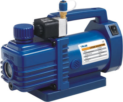 Value vacuum pump V-i215S-M in Dubai