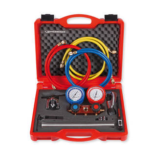 Rothenberger Tool Set Climate I Dubai