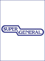 Super General Air Conditioners Dealers, Suppliers in Dubai