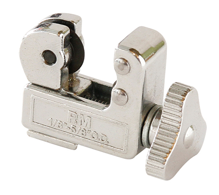 P&M Mini copper tube cutter 127