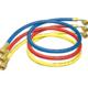 336RYB PNM Refrigerant Charging Hoses For R12 R22 & R502