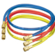 360RYB-S PNM Refrigerant Charging Hoses For R134a
