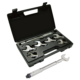 633A PNM Interchangeable Torque Wrenches Complete Kit in a Blow Case