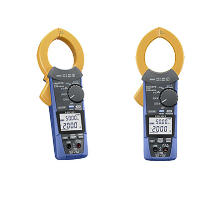 Hioki Clamp Meter Model CM4373