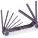 PF-009 PNM Fold-Up Hex Key Set