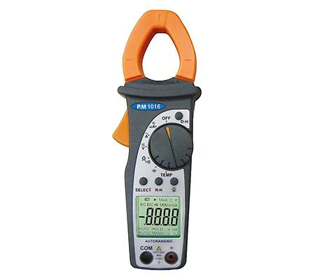 PNM 400A HVAC Autoranging Clamp Meter PM-1016