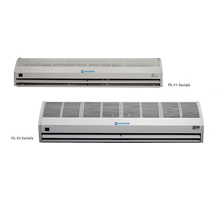 PNM Air Curtain FL-11&15