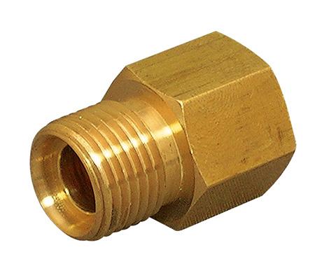 PNM Brass Adapters 65107