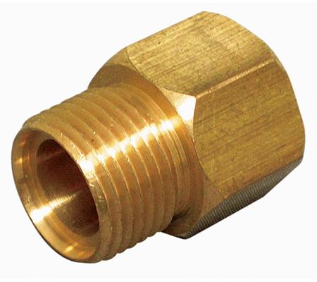 PNM Brass Adapters 65109