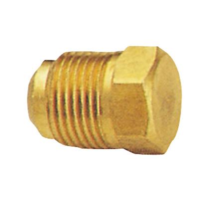 PNM Brass Plug P-04