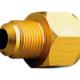 PNM Brass Reducer R-04x05