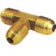 PNM Brass Union Tee UT-04