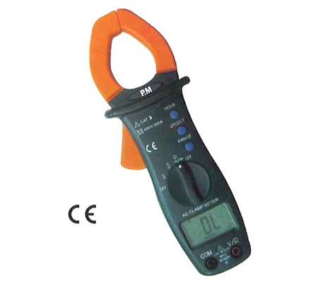 PNM Digital Clamp Meter T-16E