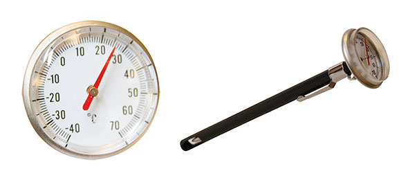 PNM Pocket Test Thermometer PT-1835