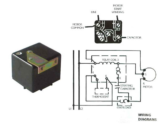 PNM Potential Relay PM-A3C2