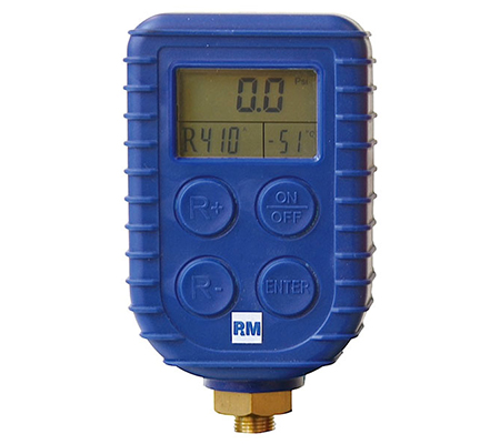 R310 PNM Digital gauge