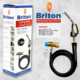 Briton Self-Igniting Hosed Hand Torch for Mapp Gas