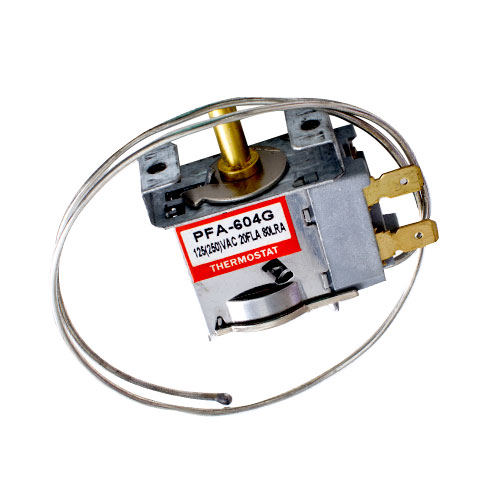 Fridge/Window AC Thermostat PFA-604G