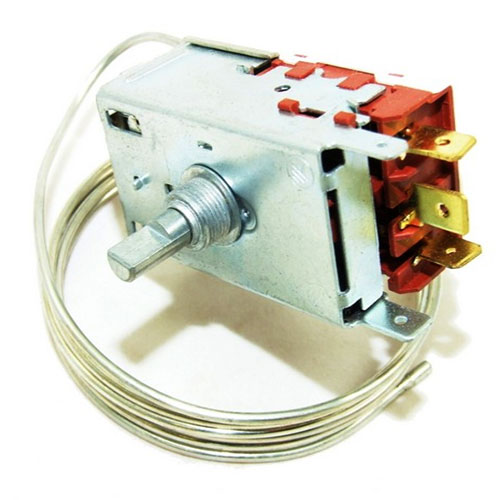 VT9 Universal Thermostat for Fridge Freezers
