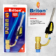 Briton Hand Torch for Mapp Gas