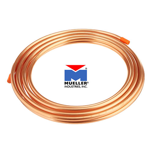 Mueller Copper Coils Suppliers in Dubai