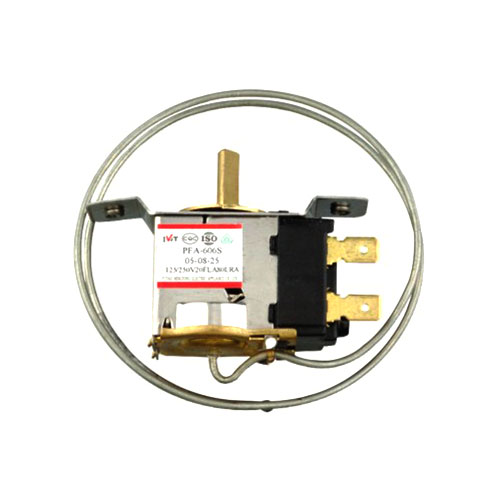 PFA-606S Refrigerator Freezer Window AC Thermostat