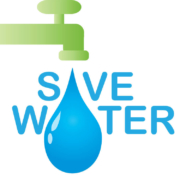 Tips for Saving Water to Celebrate World Water Day on March 22nd - Ace Solves It All | www.acesolvesitall.com