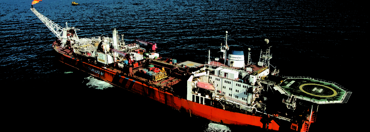 The Challenge of Floating Production Storage and Offloading (FPSO) Projects from Design to Operations - Schneider Electric Blog