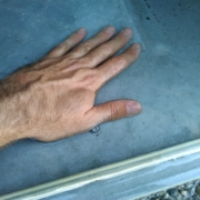 HVAC Tip: Fastening Rooftop Unit Panel Tabs