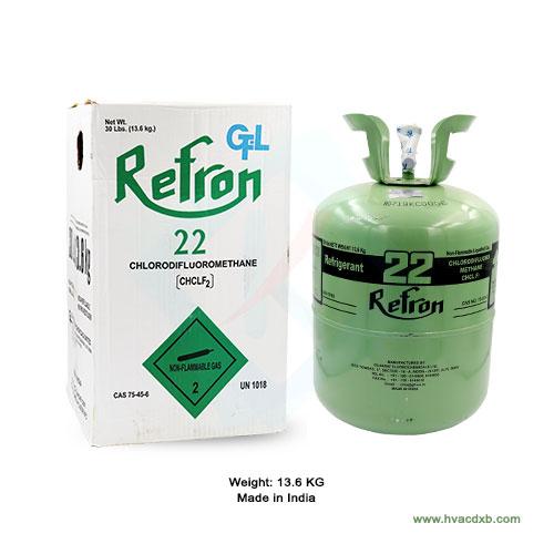 R22 Refrigerant Gas Dubai