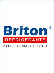 Briton Refrigerant Gas Dealer in UAE