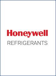 Honeywell Refrigerant Gases Supplier in Dubai UAE
